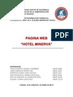 equipo 3 pagina web