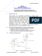 Refinery 07 - Introduction to FCC Process.pdf
