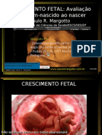 Crescimento Fetal Escs 2008