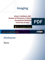 ICU Imaging/CCM Board review