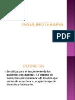 insulinoterapia lista!.ppt