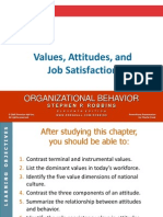 Chapter 3 Values, Attitudes and Job Satisfaction_2