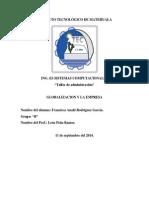 globalizacion y la empresa.docx