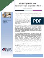 como_organizaruna presentación estelar..pdf
