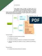 clasificacion de la ciencia  completa en word.docx