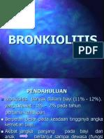 Kuliah bronkiolitis