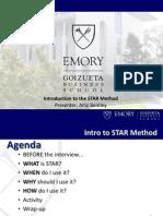 2011 Intro to STAR Method.pdf