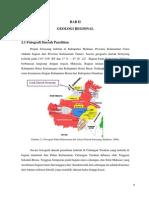 [BAB II] Karakteristik Daerah Ubahan Projek Seruyung, Kalimantan Utara, Indonesia