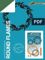 Round Flames Katalog
