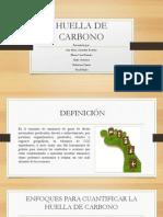Huella de carbono.pptx