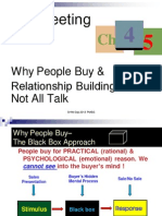 Selling in Business (Fundamental Selling)