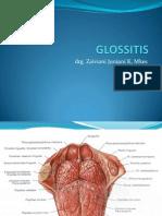 Gilut Glossitis