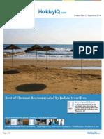 Chennai Travel Guide