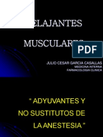 RELAJANTES MUSCULARES.ppt