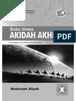 AKIDAH AKHLAK X untuk SISWA.pdf