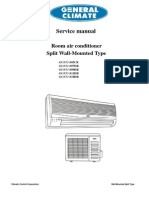 GENERAL CLIMATE Service Manual.pdf