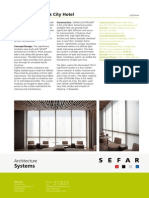 As PDF Architecture Lightframe NYC City Hotel En