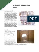 Example gradini