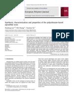 jurnal referensi polimer anorganik (sintesis polisiloksan).pdf