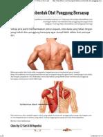 4 Latihan Membentuk Otot Punggung Bersayap _ NO.1 Fitness, Diet, And Health Portal _ DuniaFitnes.com