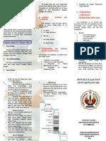 Leaflet Komunitas
