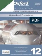 203515895 Oxford ATPL Book 12 Operational Procedures