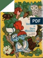 Anamaria Smigelschi - Luna Betiluna Si Dora Minodora