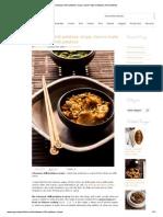Schezwan Chilli Potatoes Recipe, How to Make Schezwan Chilli Potatoes