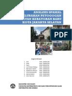 Analisis Spasial Kelurahan Petogogan Kota Jakarta Selatan.pdf