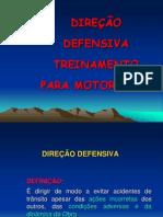 RAC - 02 Direção Defensiva.ppt