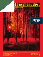 Die Datenschleuder - das wissenschaftliche Fachblatt für Datenreisende ein Organ des Chaos Computer Club.pdf