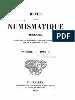 Notice sur les monnaies des sires de Bunde, des seigneurs de Gruytrode, et des sires de Bicht, de Schonvorst et d'Elsloo / [Ch. Piot]