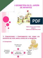 16- LA GEOMETRÍA EN EL JARDÍN DE INFANTES_PONENCIA.ppt