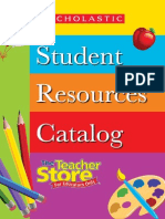 Student Resources Catalog(1)
