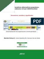 Libro Sistmatización Escenarios ABACOenRed.pdf