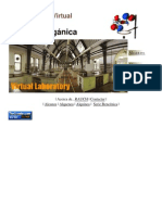 Lab Oratorio Virtual de Quimica