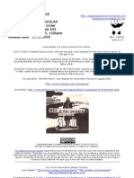 [Badpanda003] Louis Aguilar - Six Feet Under