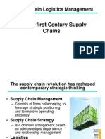 01.21st Century Supply Chains