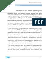 Studi Kelayakan PLTMH Ponju