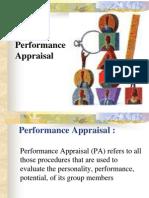 PPTPerformance Appraisal