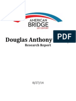 Doug Ducey Research