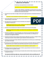CREDO DEL OPTIMISTA.pdf