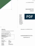 CURS DE DREPT CIVIL. CONTRACTE LIVIU STANCIULESCU 2012.pdf