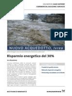 applicazione tecnologia Grundfos ad acquedotto ivrea.pdf