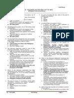 Ra 9298 Accountancy Act of 2004