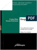 DREPT PENAL TESTE GRILA PENTRU SEMINARII, EXAMENE DE AN SI LICENTA TRAIAN DIMA MAXIM DOBRINOIU (1).pdf