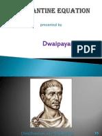 Diophantine Equation