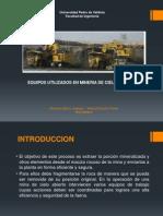 PRESENTACION DE RAJO. EQUIPOS MINEROS.pptx