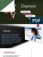 PPT-Depresi - Farmakoterapi 3