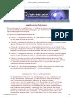teoria dos amplificadores valvulados.pdf